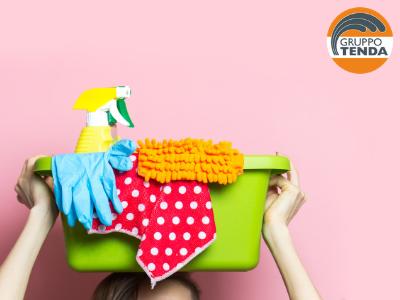 Consigli pratici per pulire la tua tenda da sole